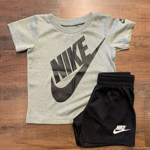 18 month boy Nike 2pc dry fit outfit